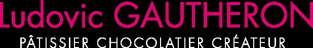 Ludovic Gautheron, patissier chocolatier créateur